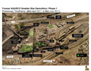 AFormer ASARCO Smelter Site Demolition: Phase 1