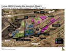 Former ASARCO Smelter Site Demolition: Phase 3
