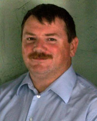 Marc Gunter, CECM