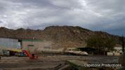 Antimony Stack Demolition #4