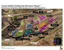 Former ASARCO Smelter Site Demolition: Phase 4