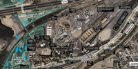 ASARCO Annotated Map