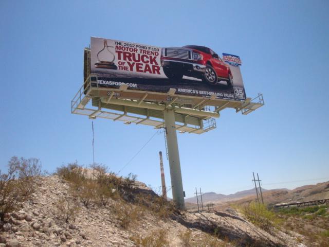 Texas Ford
